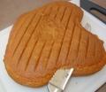 Tink Cake Cut